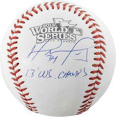 Jose Rijo Cincinnati Reds Signed 1990 World Series Baseball & 1990 WS MVP Insc for sale online 2013 World Series, David Ortiz, Baseball Signs, Cincinnati Reds Baseball, Red Sign, Baseball League, Boston Strong, Autographed Baseballs