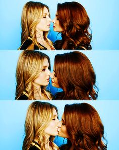 from the first mtv promo for faking it......ah feels like it was only 6 months ago