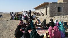 #AFGHANISTAN #SWD #GREEN2STAY School rehabilitated after 4 decades in Nimroz ByMuhammad Ramin On Oct 22, 2015 - 17:32 ZARANJ (Pajhwok): A primary school has been rehabilitated and reopened after remaining closed for four decades in southwestern Nimroz province, enabling more than 200 girls and boys to get education, an official said on Thursday.  Local officials say the school located in Manar village of Khashrod district was closed in 1971 after residents of the area were displaced...