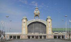 Prague, San Francisco Ferry, Building, Travel, Cubism, Voyage, Buildings, Viajes, Traveling