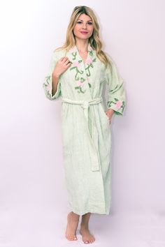7 Best Stan Herman Chenille Robes images  f6d9845b4