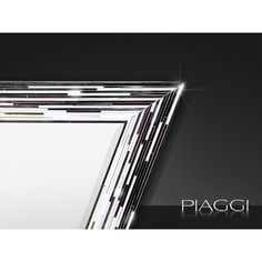 This designer mirror will suit various kinds of interiors, both modern and ones with classic furniture and decor alike. #piaggi #luxury #mirrors http://piaggi.co.uk/store/mirrors/rhombus/26-rhombus-black.html