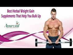 You can find more herbal weight gain supplements at http://www.ayurvedresearch.com/best-weight-gain-supplements-for-men.htm
