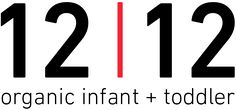 All Organic Baby Clothes - 12|12