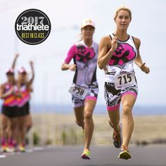 A big shout out to all of our #BettySquad17 women racing this weekend. The girls will be tearing it up all across the globe in true #BettyStyle. Do you have our latest trisuit design yet? Our Aero Mesh Short Sleeve comes in 2 designs—Pink Signature + betty x SR, and was voted Best in Class last month by @triathletemag . Get your hot body into one of these for race season! #BadAssIsBeautiful #DoEpicShit #everyBODYisabetty #BettyTime
