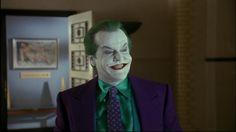 """70 répliques cultes de films Batman Batman (1989) """"As-tu jamais dansé avec le diable au clair de lune ?"""""""