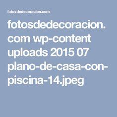 fotosdedecoracion.com wp-content uploads 2015 07 plano-de-casa-con-piscina-14.jpeg