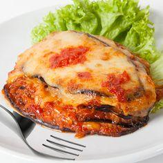 berenjenas a la parmesana Lasagna, Healthy Lifestyle, Recipies, Turkey, Menu, Yummy Food, Chicken, Cooking, Ethnic Recipes