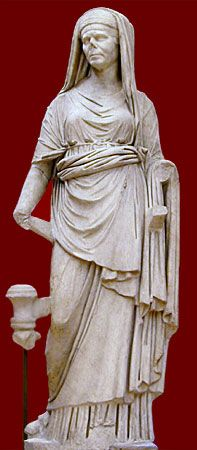 ONLINE COMPANION    to    THE WORLDS OF ROMAN WOMEN