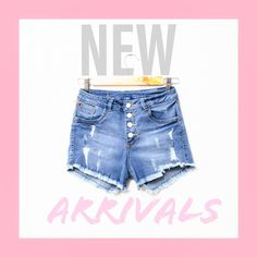 Jeans, Denim Shorts, Women, Fashion, Shoe Tree, Moda Femenina, Beauty, Moda, Women's