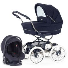 Bebecar Classic Stylo Class 3in1 Travel System-Classic Navy Description: Package Includes: Bebecar Stylo Class Chassis Bebecar Lie Flat Pushchair Seat Unit Bebecar Maxibob Light Carrycot Bebecar Easy Maxi Car Seat Bebecar Stylo Class Pushchair: The Prive collection is a tribute to sophistication and elegance. The combination of sophisticated technical... http://simplybaby.org.uk/bebecar-classic-stylo-class-3in1-travel-system-classic-navy/