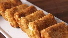 Our Fried Lasagna Slays Olive Garden's Whole Menu