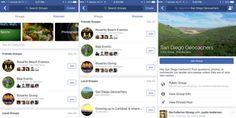 Los grupos de Facebook son espectaculares encontramos todo lo que creamos algunos activos otros no