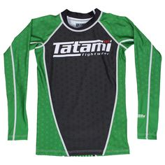The new IBJJF rank rash guards are a terrific way to protect your little BJJ athlete, while showing off their skill level! It's made from a high quality fully sublimated material to ensure the logos and graphics will never crack or peel. Choice of belt ranks, white, grey, yellow, orange and green Triple stitched and overlocked across all stress points Fully sublimated printing to ensure artwork never cracks or peels New anti pilling technology to aid against friction wear Made from high…