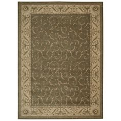 Nourision Nourison Somerset Area Rug Collection 82671