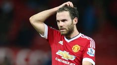 Man United are selling Juan Mata to Everton for 25m [Infosport]