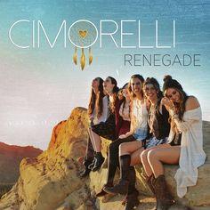 Cimorelli | Pre - order new album Renegade now! | 10/9/2014 | via  @cimorelliband Instagram