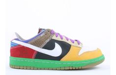 the best attitude 6e189 ffebd Nike Dunk Low - ID25 Sole Collector
