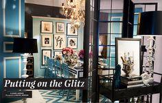 David Jimenez for High Gloss Magazine