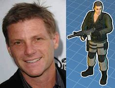 Doug Savant as Alex Black was Umbrella Biohazard Countermeasure Service Squad A, Bravo Mercenary in digital world. He was also Seals Team Six in U.S. Ed Anderson and Mikhail Victor hired him to be part of Squad A, Bravo Platoon. In September 26, 1998 They orders to eliminate supervisors in Piximon's Temple, they lost Rodrigo, James Hamilton, Ernesto, Foley, Manny and Zavid. In September 28, 1998. He was during drop off in Odaiba city, killed by Mammothmon in City.