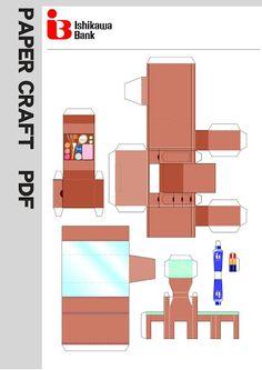 Dormitorio recortable - Eri - Álbuns da web do Picasa