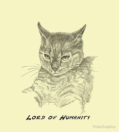 Cat Lord of Humanity