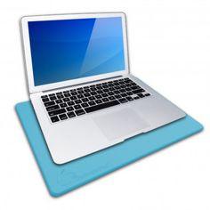 DefenderPad Laptop Shield*   Kim Komando's Shop