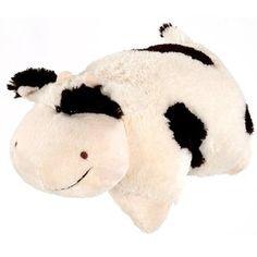My Pillow Pets Cow Large Pillow Pet