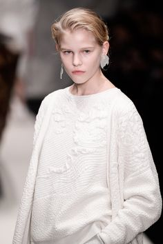 Alena Akhmadullina SS16 Runway  #alenaakhmadullina #russiandesigner #russianfashion #ss16 #springsummer #runway #fashion #аленаахмадуллина  http://alenaakhmadullina.ru