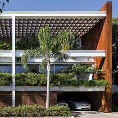 Gerdau | Bernardes Arquitetura