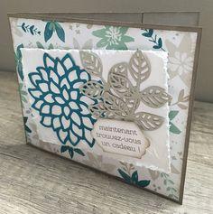 Des cartes cadeaux pour mes hôtesses – Scrap with Steph
