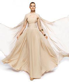 Pronovias 2013 Cocktail Long Dress Collection