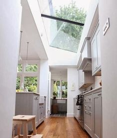 Many terraced houses in London have been built with access to the back of the house by a side gate, or with small patio/terrace areas to the...