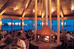 The Point Restaurant , Tofino, British Columbia