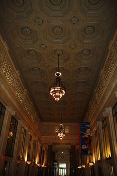 Postal Museum - Washington DC