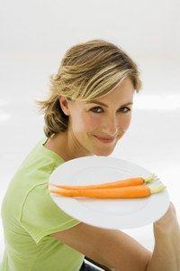 Die 5 zu 2 Diät ist ein sogenanntes Intervallfasten. - Abnehmen mit der 5 zu 2 Diät