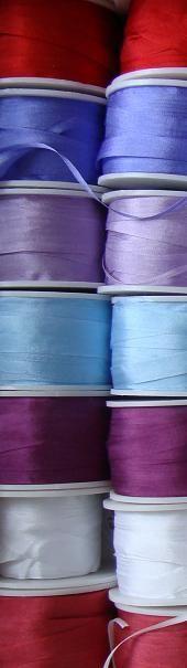 silk ribbon wholesale, buy natural silk ribbon, wholesale price, silk ribbon supplier, craft shop online, sources for silk ribbon