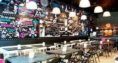 La Mezcalería - Restaurante en Madrid - Gastronomía Mexicana