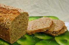 Rezept: Fünf-Minuten-Dinkelbrot www.ein-jahr-ohne-zucker.net