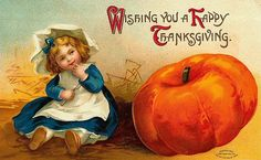 Magic Moonlight Free Images: Wishing You a Happy Thanksgiving! Free images for You!