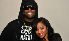 Marriage Melodrama: Toya Wright Hints To Relationship Struggles With Memphitz On…