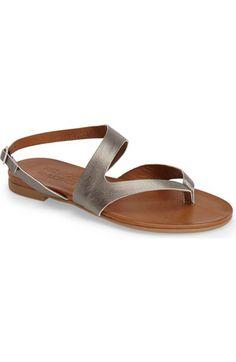 Miz Mooz 'Rio' Leather Sandal (Women) available at #Nordstrom