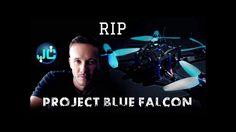 RIP Project Blue Falcon | JC Tribute