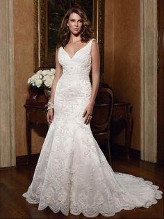 from Crystal bride in geneva.