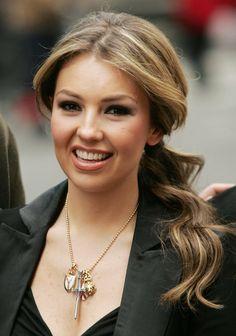 Thalia, beautiful Latina
