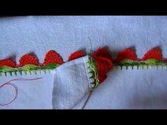 Aqui você encontra vídeos sobre: croche, tapetes de croche, bicos de croche, barrados em croche, passo a passo (PAP), e muito mais! Conheça o blog Artes da Cata: http://www.artesdacata.com