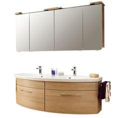 die besten 25 doppel waschtisch ideen auf pinterest doppelwaschbecken wei e. Black Bedroom Furniture Sets. Home Design Ideas
