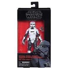 2015-2017 Micro Machines Star Wars Baze Malbus