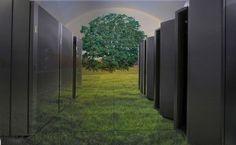 Les data centers se mettent au vert !