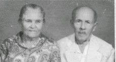 Blog da jornalista Olívia de Cássia © : Meus avós Manoel Correia Paes e Olívia Maria Sique...